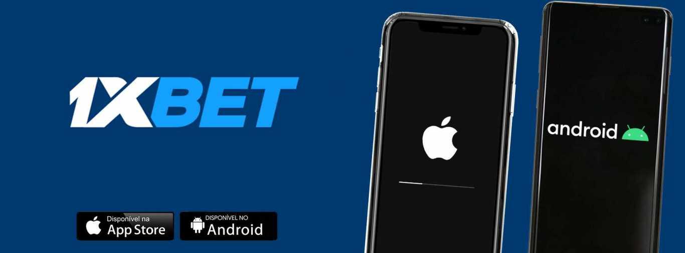 App mobile 1xBet per iOS