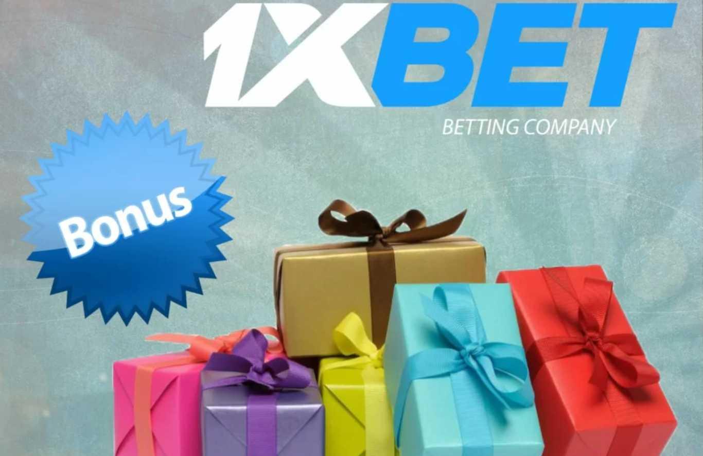 Scarica l'app 1xBet per accedere a bonus e promozioni